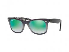 Slnečné okuliare Wayfarer - Ray-Ban ORIGINAL WAYFARER FLORAL RB2140 11994J