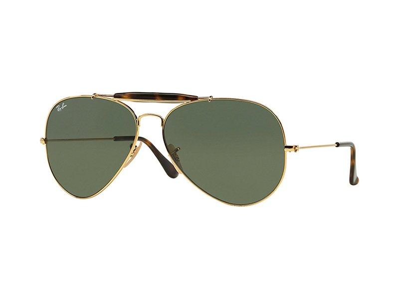 Slnečné okuliare Ray-Ban Outdoorsman II RB3029 181