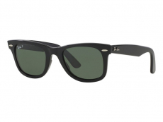 Slnečné okuliare Classic Way - Slnečné okuliare Ray-Ban Original Wayfarer RB2140 - 901/58 POL