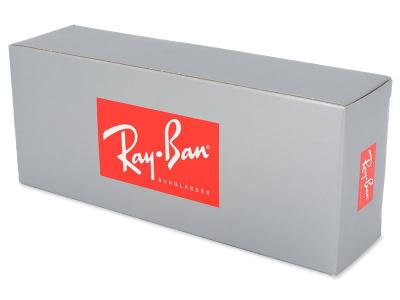 Slnečné okuliare Ray-Ban Original Wayfarer RB2140 - 901/58 POL  - Original box