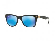 Slnečné okuliare Wayfarer - Ray-Ban WAYFARER LITEFORCE RB4195 631855