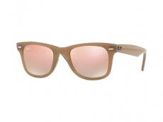 Slnečné okuliare Wayfarer - Ray-Ban WAYFARER RB4340 61667Y