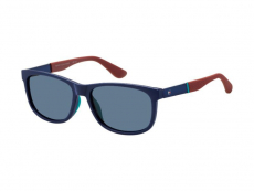 Slnečné okuliare Tommy Hilfiger - Tommy Hilfiger TH 1520/S PJP/KU