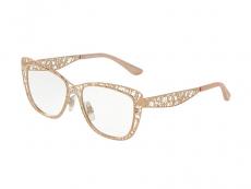 Okuliarové rámy Panthos - Dolce & Gabbana DG1287 02