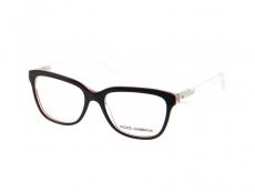 Okuliarové rámy štvorcové - Dolce & Gabbana DG3193 2794