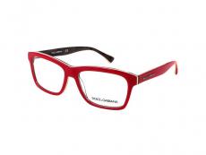 Dioptrické okuliare Dolce & Gabbana - Dolce & Gabbana DG3235 2960