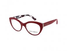Okuliarové rámy Panthos - Dolce & Gabbana DG3246 3020