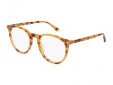 Dioptrické okuliare Gucci - Gucci GG0027O-007