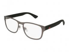 Dioptrické okuliare Gucci - Gucci GG0175O-001