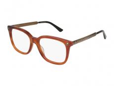 Dioptrické okuliare Gucci - Gucci GG0218O-003
