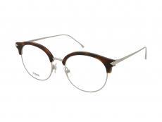 Okuliarové rámy Panthos - Fendi FF 0165 TLV