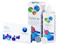 Biofinity Multifocal (3šošovky) +roztokGelone360ml