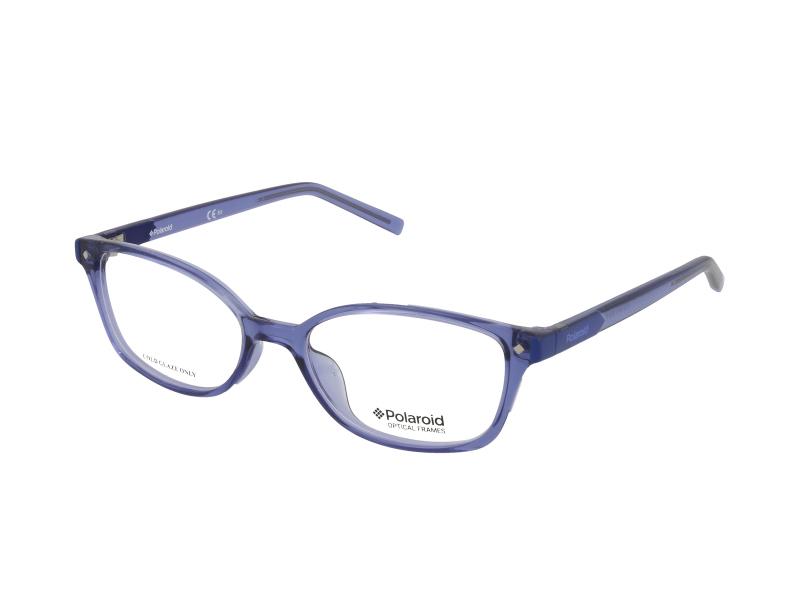 Dioptrické okuliare Polaroid PLD D812 B3V