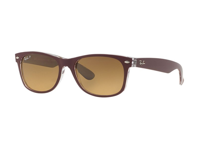 Ray-Ban New Wayfarer RB2132 6054M2
