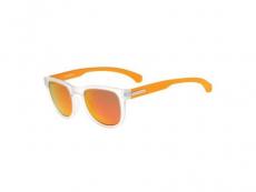 Slnečné okuliare Oversize - Calvin Klein JEANS CKJ783S-000