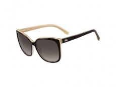 Slnečné okuliare Oversize - Lacoste L747S-210