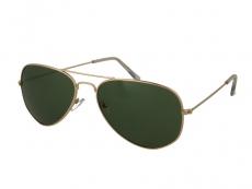 Slnečné okuliare - Slnečné okuliare Alensa Pilot Gold