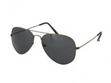 Slnečné okuliare - Slnečné okuliare Alensa Pilot Ruthenium
