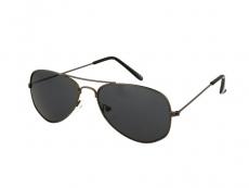 Slnečné okuliare - Detské slnečné okuliare Alensa Pilot Ruthenium