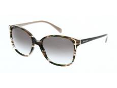 Slnečné okuliare Oversize - Prada PR 01OS CXY0A7