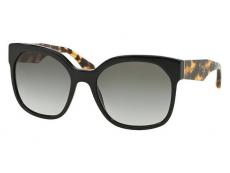 Slnečné okuliare Oversize - Prada PR 10RSF 1AB0A7