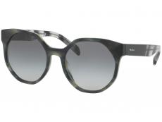 Slnečné okuliare Oversize - Prada PR 11TS USI3M1