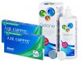 Air Optix for Astigmatism  (2x3 šošovky) +roztokGelone360ml
