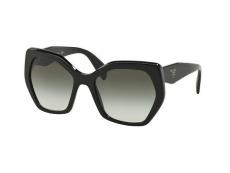 Slnečné okuliare Oversize - Prada PR 16RS 1AB0A7