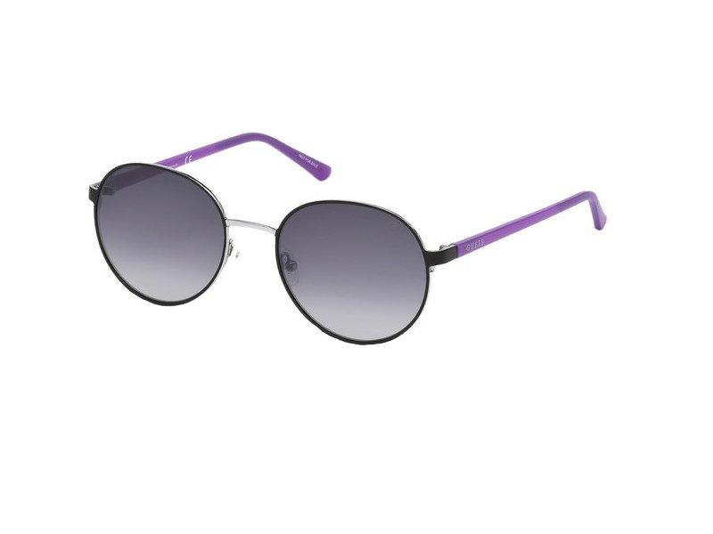 Slnečné okuliare Guess GU3027 02B
