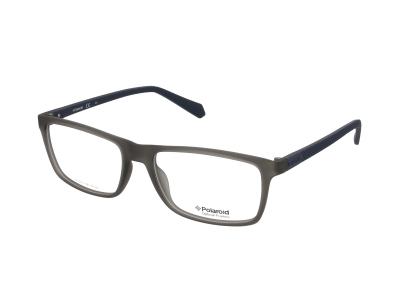 Dioptrické okuliare Polaroid PLD D330 RCT