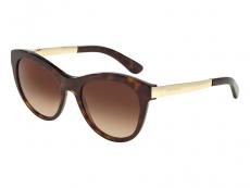 Slnečné okuliare Oversize - Dolce & Gabbana DG 4243 502/13