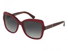 Slnečné okuliare Oversize - Dolce & Gabbana DG 4244 26818G