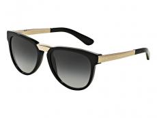 Slnečné okuliare Oversize - Dolce & Gabbana DG 4257 501/8G