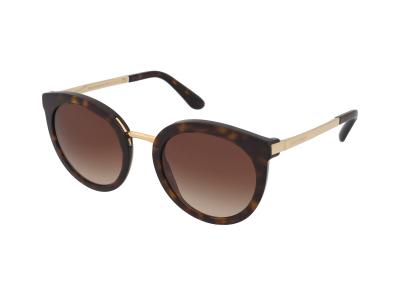 Slnečné okuliare Dolce & Gabbana DG4268 502/13