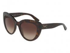Slnečné okuliare Cat Eye - Dolce & Gabbana DG 4287 502/13