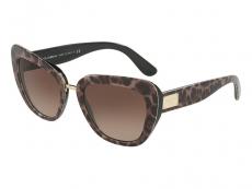 Slnečné okuliare Cat Eye - Dolce & Gabbana DG 4296 199513