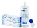 Acuvue Oasys for Astigmatism (6 šošoviek) + Laim-Care 400ml