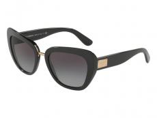 Slnečné okuliare Cat Eye - Dolce & Gabbana DG 4296 501/8G
