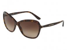 Slnečné okuliare Cat Eye - Dolce & Gabbana DG 4297 502/13