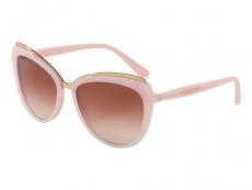 Slnečné okuliare Cat Eye - Dolce & Gabbana DG 4304 309813