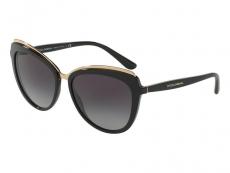 Slnečné okuliare Cat Eye - Dolce & Gabbana DG 4304 501/8G