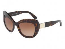 Slnečné okuliare Cat Eye - Dolce & Gabbana DG 4308 502/13