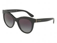 Slnečné okuliare Cat Eye - Dolce & Gabbana DG 4311 501/8G
