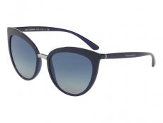 Slnečné okuliare Cat Eye - Dolce & Gabbana DG 6113 30944L