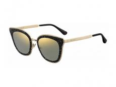 Slnečné okuliare Jimmy Choo - Jimmy Choo LIZZY/S 2M2/K1