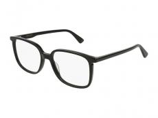 Dioptrické okuliare Gucci - Gucci GG0260O-001
