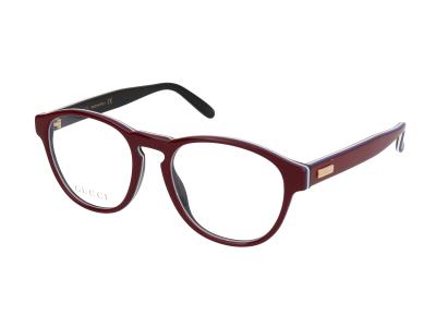 Dioptrické okuliare Gucci GG0273O-003
