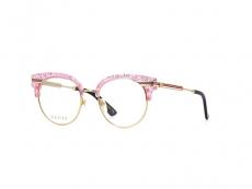 Dioptrické okuliare Gucci - Gucci GG0285O-005