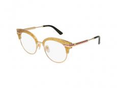 Dioptrické okuliare Gucci - Gucci GG0285O-004