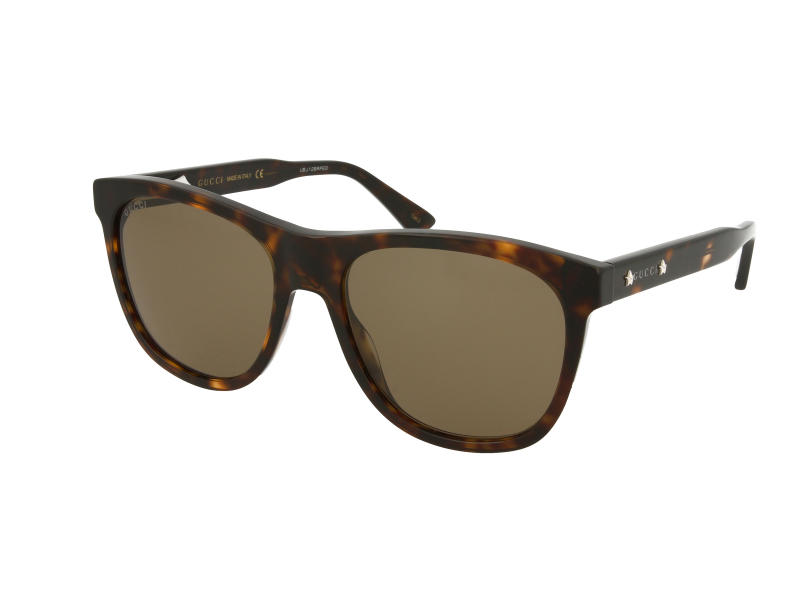 Slnečné okuliare Gucci GG0266S-002